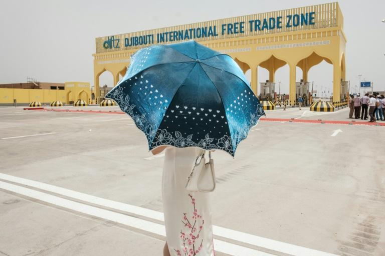 Djibouti has styled itself as a trade hub, launching a massive free trade zone in 2018