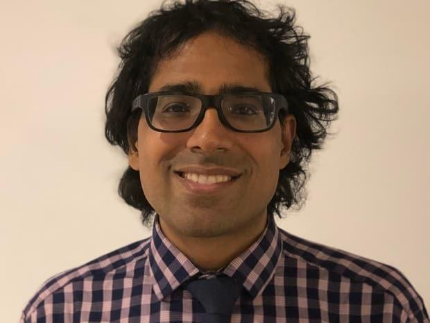 Dr. Amit Arya is a front-line physician working in long-term care homes as a palliative care specialist.