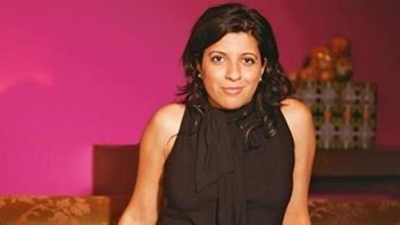 Zoya Akhtar opens up on first panic-attack, relationship with brother