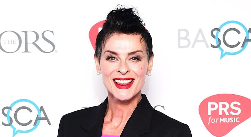 "Lisa Stansfield describes IVF as ""an expensive mistake"". [Photo: PA]"