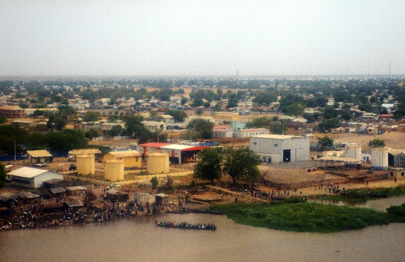 Sudanese troops are back in full control of the strategic northern oil town of Malakal (pictured), the government says