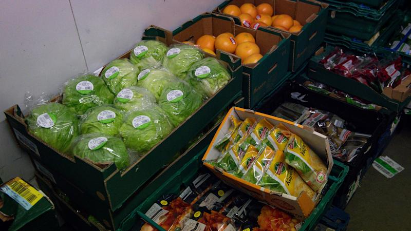 Charity appeals for volunteers and funding to help it feed vulnerable people