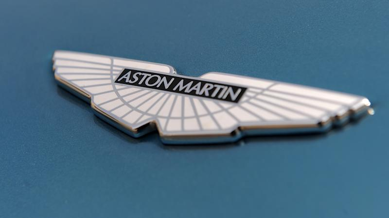 Aston Martin shares rocket after reports Canadian billionaire eyeing stake