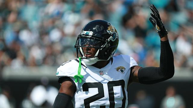 Jalen Ramsey has requested the Jacksonville Jaguars to trade him. He will, however, be active on Thursday.