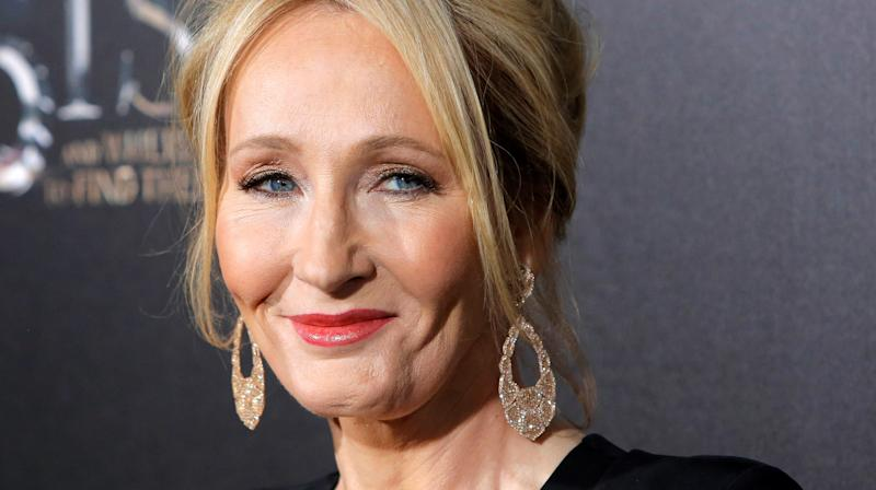 Trump Is No Match For J.K. Rowling In This War Of Words