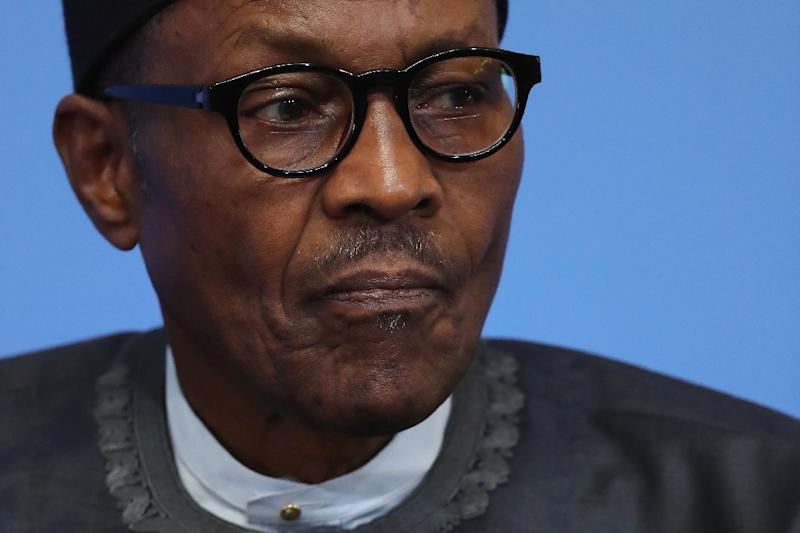 The Arewa Youths group backed off from their ultimatum days after Nigerian President Muhammadu Buhari intervened in a televised speech (AFP Photo/Dan Kitwood)