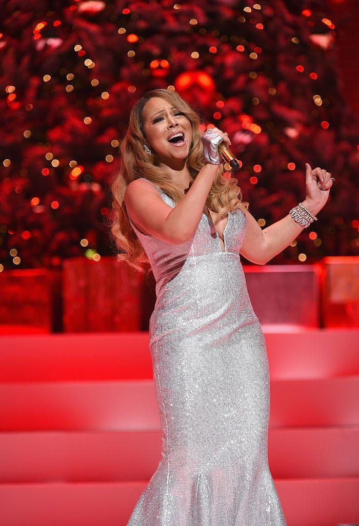 "<p>Just in November, Mariah Carey's ""All I Want for Christmas Is You"" <a href=""https://www.guinnessworldrecords.com/news/2019/11/mariah-careys-all-i-want-for-christmas-is-you-breaks-chart-topping-record-601216/"" rel=""nofollow noopener"" target=""_blank"" data-ylk=""slk:set the Guinness World Record"" class=""link rapid-noclick-resp"">set the Guinness World Record</a> for the most-streamed track on Spotify in 24 hours — more than two decades after the 1994 holiday hit's release.</p>"
