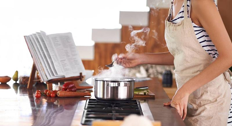 Easy cookbooks for fuss-free meals the family will love. (Getty Images)