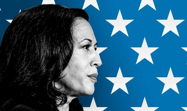 US election 2020: Who is Kamala Harris - and could she make history by becoming America's first female vice president?