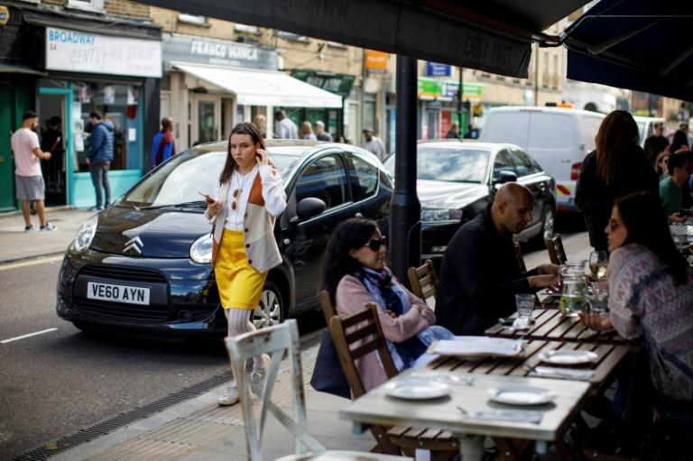 Britain's restaurant sector could face an annual shortage of up to 60,000 workers skilled staff after Brexit, a survey showed