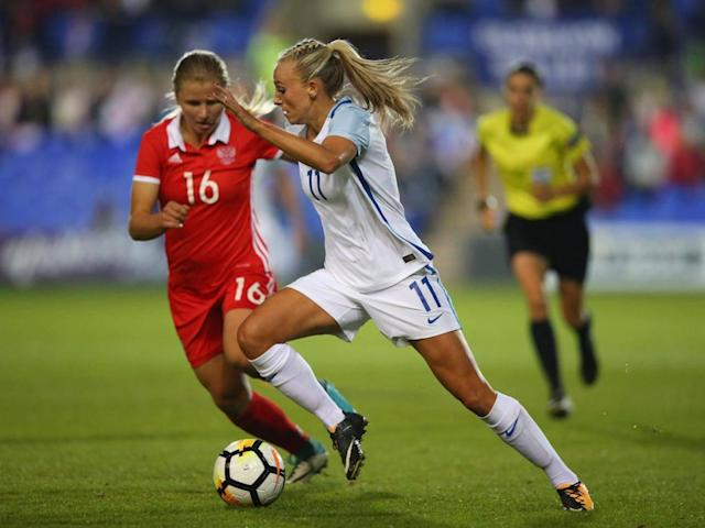 Why the Women's World Cup in France can build on the hype generated from Russia 2018