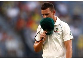 Aus vs NZ: Josh Hazlewood ruled out of the remaining Perth Test
