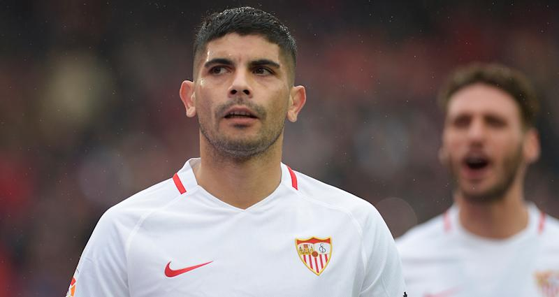 'I have to leave the club of of my life' - Banega happy to sign off at Sevilla with Europa League title