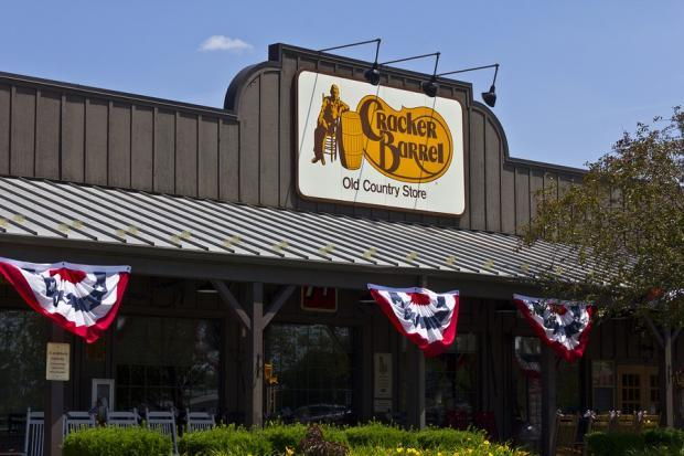 Cracker Barrel's (CBRL) top line in fourth-quarter fiscal 2018 is likely to be driven by robust performance of both the restaurant and retail divisions.