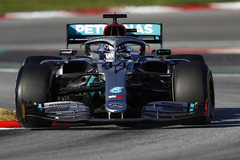 Why the top F1 drivers are so highly paid
