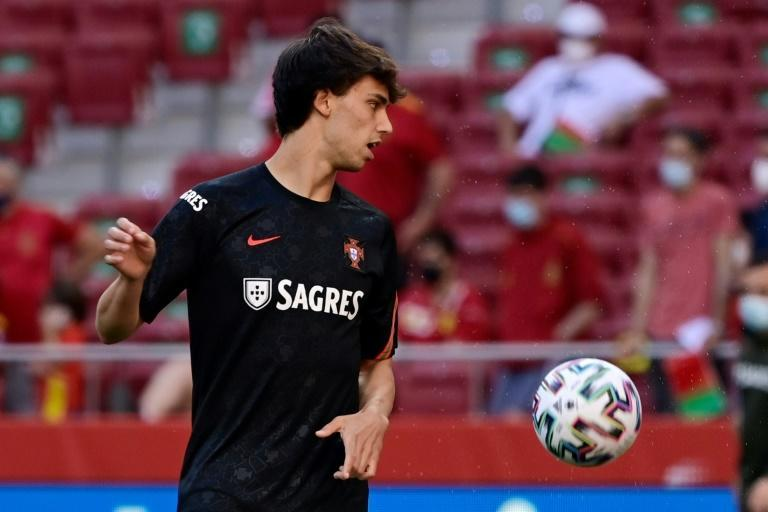 Joao Felix is a symbol of the new generation of Portuguese stars