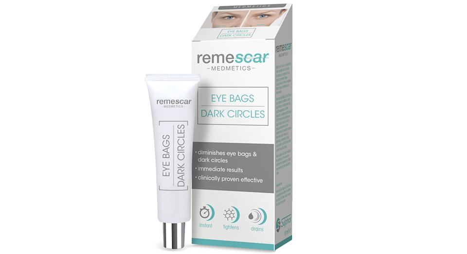 Remescar: Eye Bags & Dark Circles