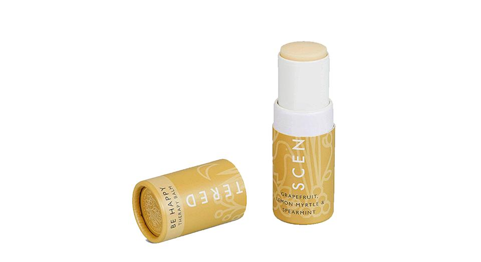 Scentered Happy Aromatherapy Balm Stick