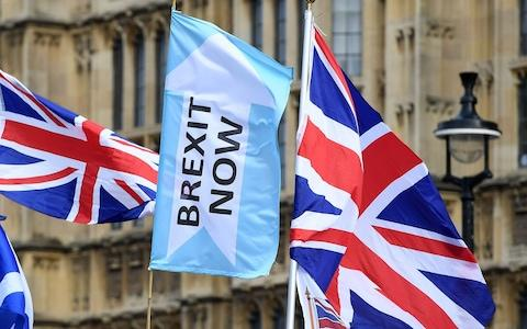 A no-deal Brexit could have severe implications for sport in the UK - Credit: rex