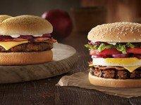 Hungry Jack's has unleashed the Rebel Whopper, its plant-based alternative to the original beef burger