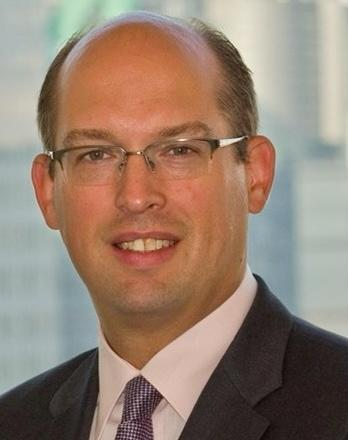 Jeremy Barnum was named Chief Financial Officer of JPMorgan Chase & Co