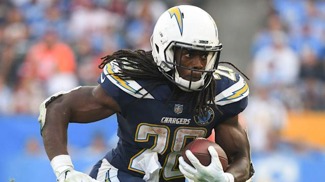 Los Angeles Chargers holdout Melvin Gordon insists he's 'going to play somewhere' in 2019