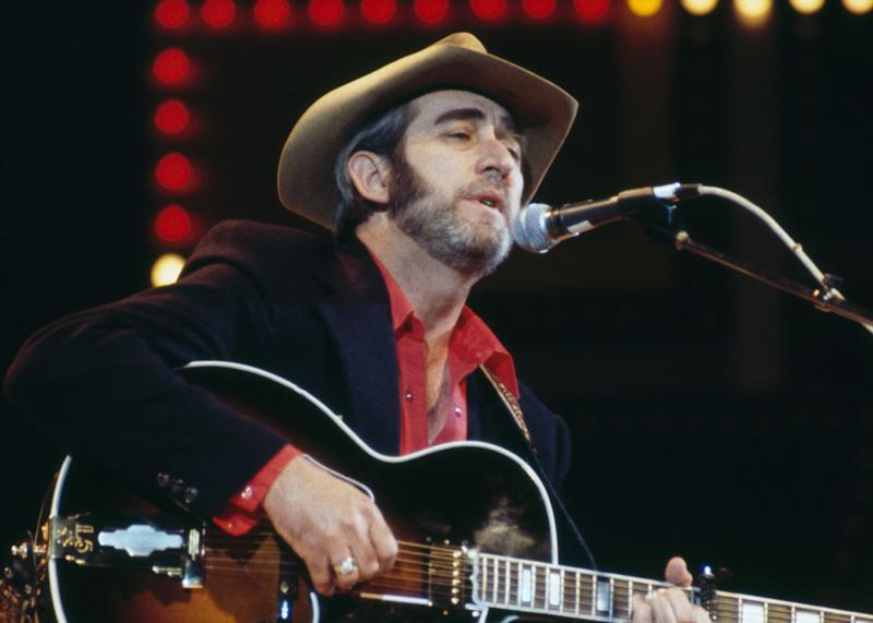 "Legendary country music singer Don Williams, who was known as the ""Gentle Giant,"" died on September 8, 2017 at 78."