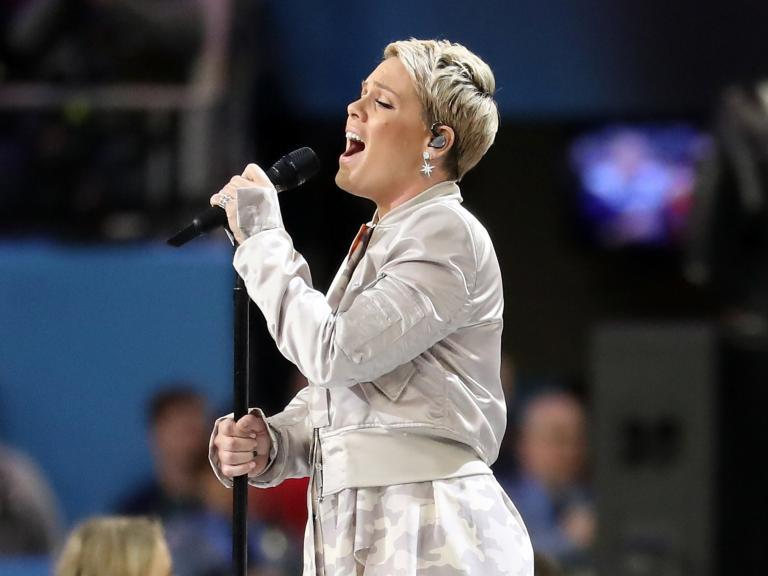 Pink opens up about experiencing several miscarriages since she was 17