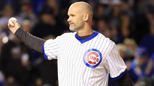 Where things stand as Cubs zero in on next manager
