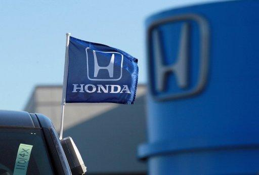 Honda exports from US hit 1 million vehicles
