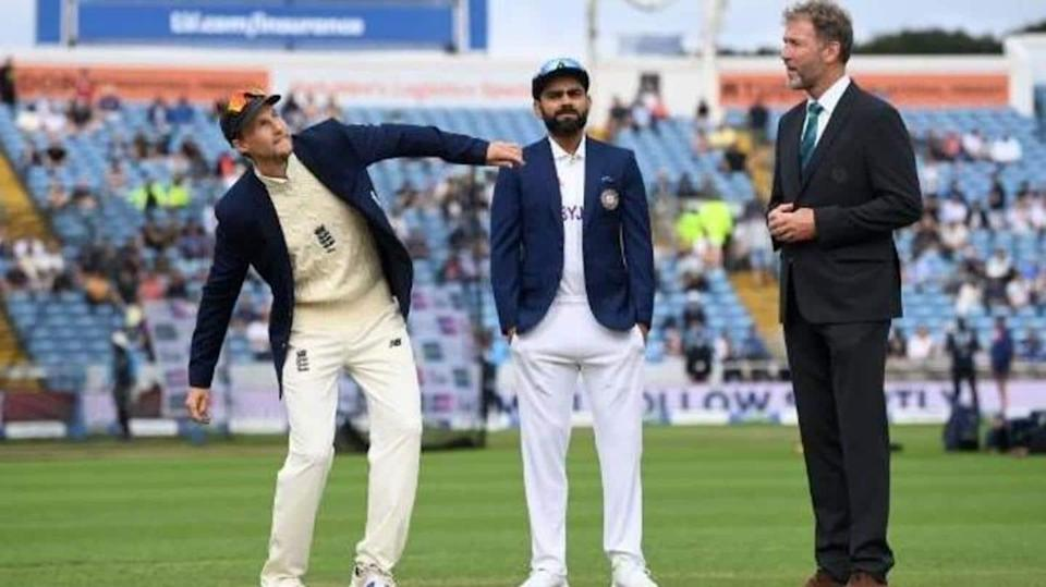 England vs India, 4th Test: Joe Root elects to bowl