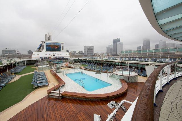 Facing Olympic hotel shortage, Tokyo looks offshore