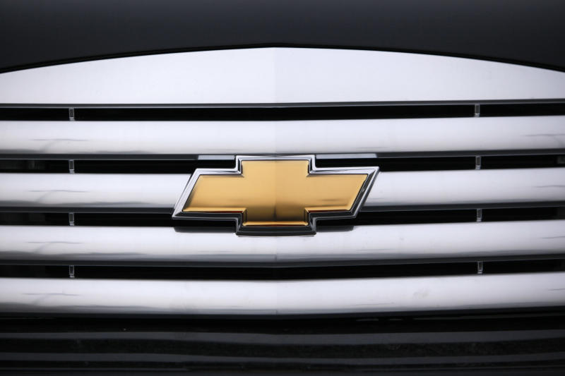 GM to largely pull Chevrolet from Europe