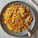 <p>We love fresh summer corn when it's in season, but frozen corn makes a great year-round substitute in this quick and easy side dish.</p>