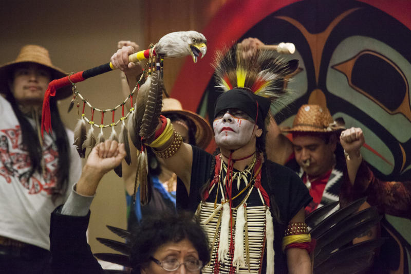 Here Are The Cities That Celebrate Indigenous Peoples' Day Instead of Columbus Day