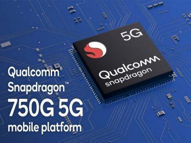 Qualcomm Snapdragon 750G SoC launched, Xiaomi device to first feature the chipset