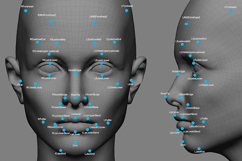 Russian startup plans commercial launch of scarily accurate facial recognition tech