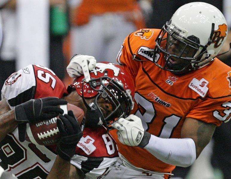 Former Lions player Dante Marsh says Canada, CFL were good to him