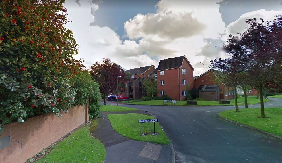 Frank Fishwick died after an alleged assault outside his home in Preston. (Google)