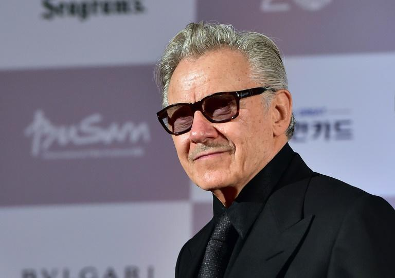Harvey Keitel, now 80, is to take the leading role in a new biopic about the life of Jewish mobster Meyer Lansky