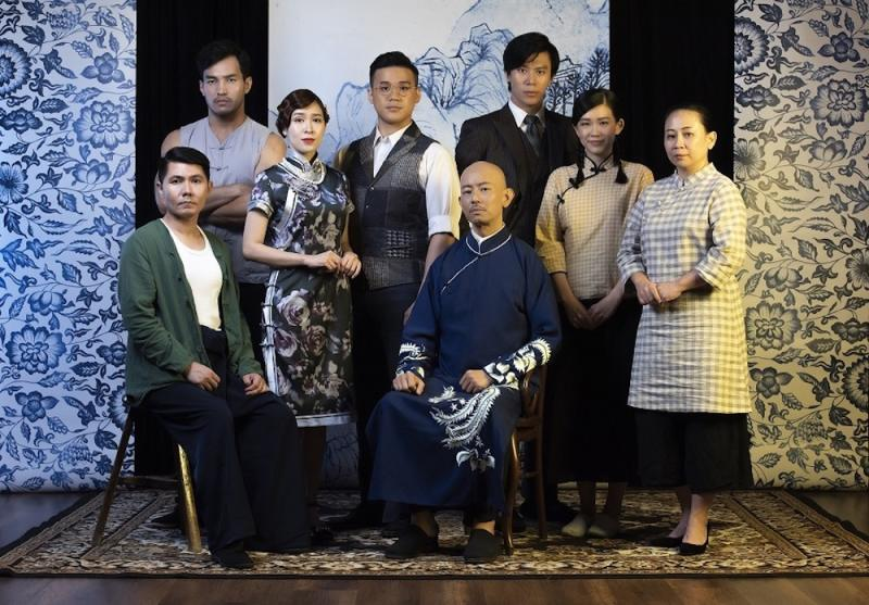 'Thunderstorm', one of China's most popular modern plays, was written in the 1930s and will be presented here in a localised setting. — Picture courtesy of klpac/Dev Lee