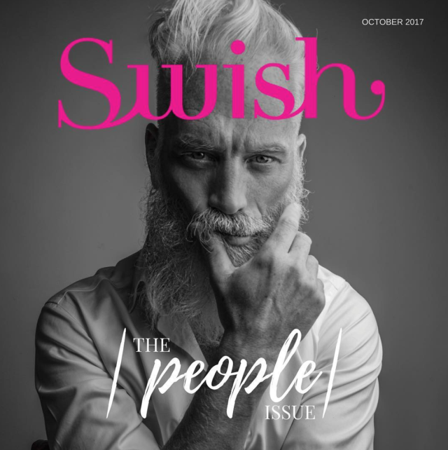 <p>(Photo: Swish Magazine) </p>