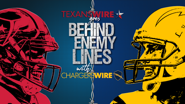 Behind Enemy Lines: Previewing Week 3 with Chargers Wire