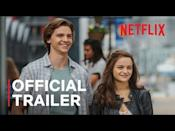 "<p>Elle and Noah continue their relationship as he heads off to college on the other side of the country. But the new couple soon realize that long distance isn't as easy as they initially thought.</p><p><a class=""link rapid-noclick-resp"" href=""https://www.netflix.com/title/81026818"" rel=""nofollow noopener"" target=""_blank"" data-ylk=""slk:Watch Now"">Watch Now</a></p><p><a href=""https://www.youtube.com/watch?v=fjVonI2oVeM"" rel=""nofollow noopener"" target=""_blank"" data-ylk=""slk:See the original post on Youtube"" class=""link rapid-noclick-resp"">See the original post on Youtube</a></p>"