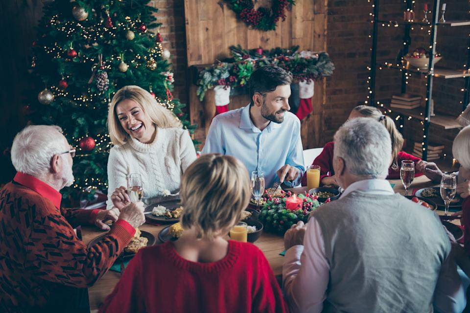Have your say: Would you break the Rule of Six at Christmas to see family?