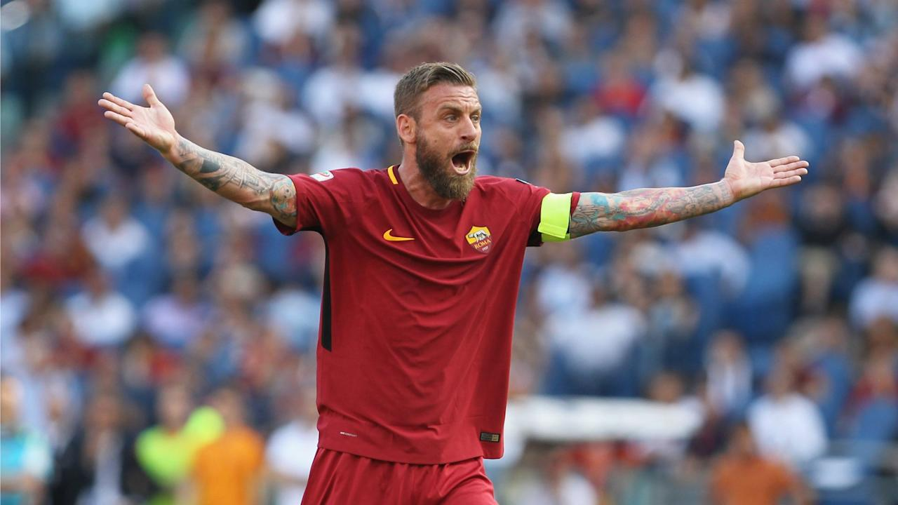 The Roma captain does not believe that Leonardo Bonucci's departure to Milan will harm the team he believes are Italy's strongest by some distance