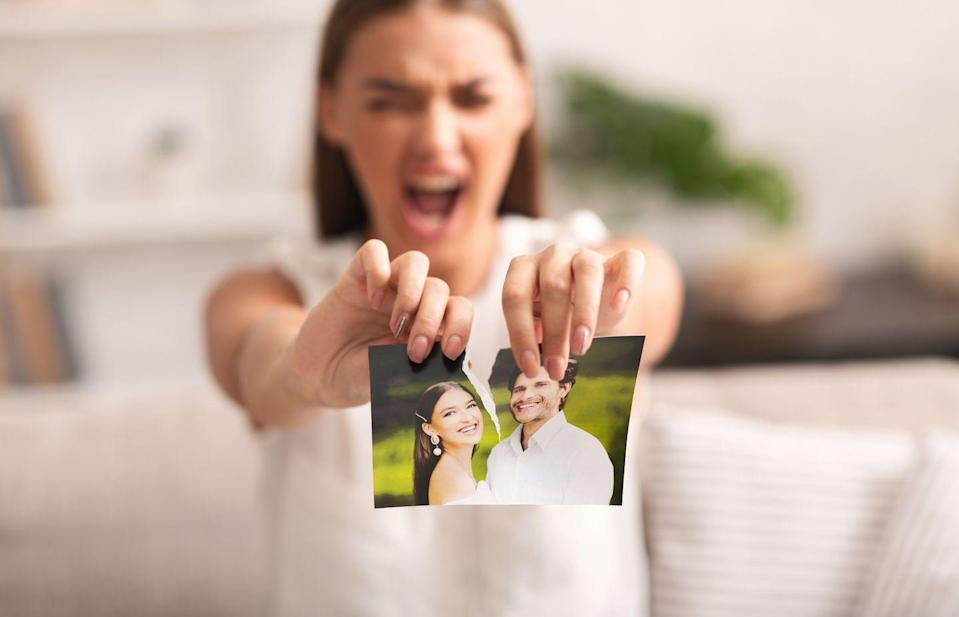 <p>Staying in touch also has its negatives. It was a lot easier to move on from a breakup before smartphones. Now you can know what your ex is up to just by signing into Facebook.</p>