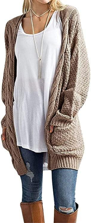<p><span>Grecerelle Cardigan</span> ($37, originally $50)</p>