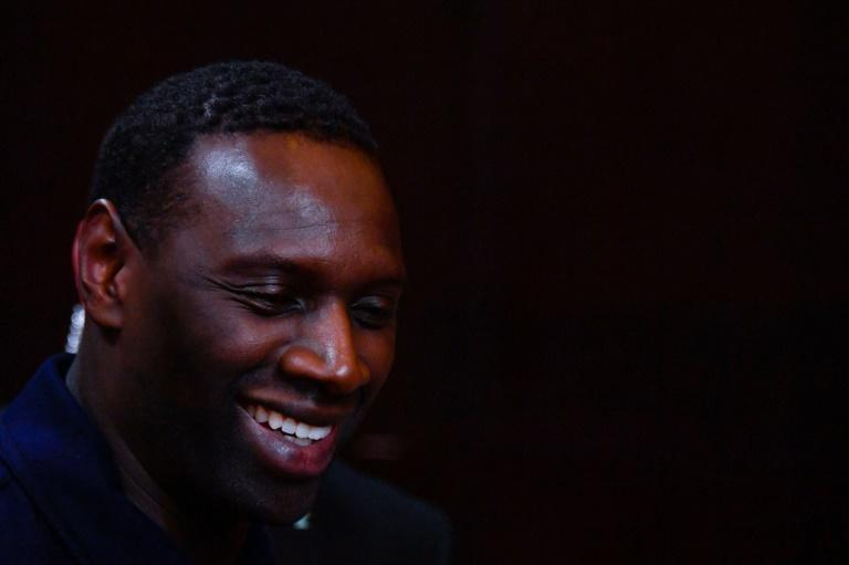 Omar Sy stars in Netflix's French hit thriller 'Lupin'