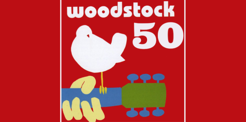 Woodstock 50 relocated to Maryland's Merriweather Post Pavilion in last ditch effort to save festival